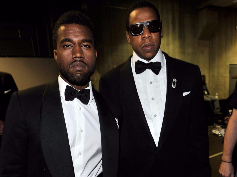 "Watch JAY-Z & Kanye West Documentary ""Public Enemies"" In Its Entirety"