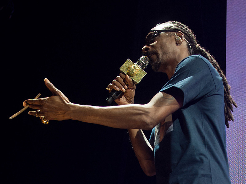 Charity Sues Promo Company That Used Fake Snoop Dogg