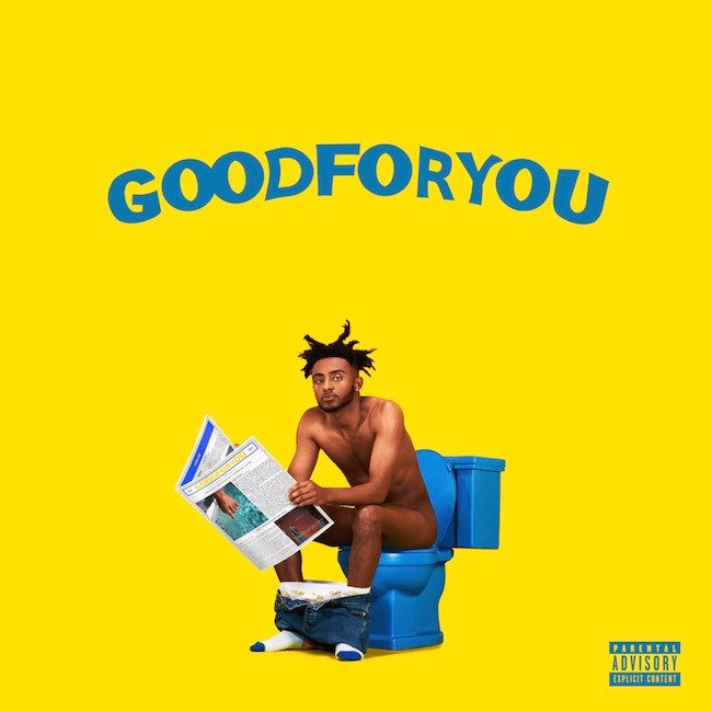 """Review: Aminé's """"Good For You"""" Stays True To Its Title"""