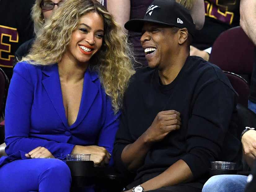 JAY-Z & Beyoncé Cop Bel-Air Mansion For $88 Million