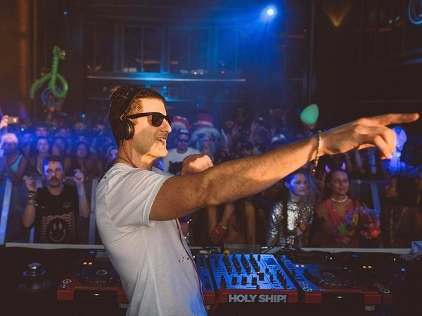 Destructo Explains Decision To Recruit A-Trak For Mobb Deep Forever Tribute At HARD Summer