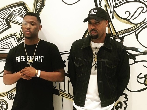 "Dom Kennedy & Hit-Boy Drop Surprise ""Courtesy Of Half-A-Mil"" Project Featuring All The West Coast Homies"