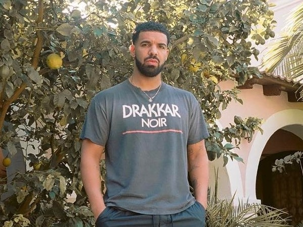 Drake Shows Off Temporary Pad While Waiting On Mansion's Completion