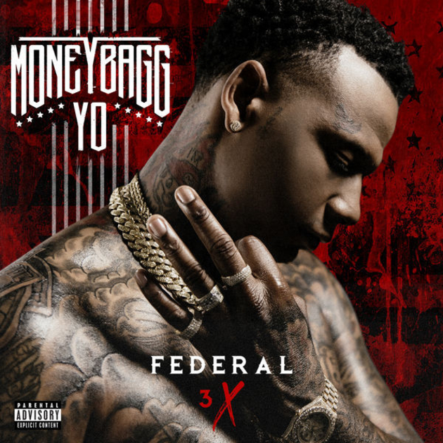Moneybagg Yo Drops New Mixtape