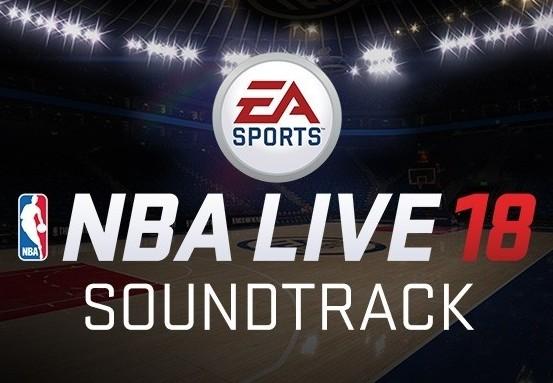 "Kendrick Lamar, Nas, Lil Uzi Vert & More To Appear On ""NBA Live 18"" Soundtrack"