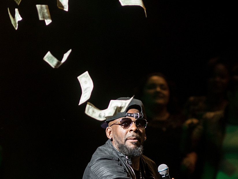 """Surviving R. Kelly"" Inadvertently Increases R. Kelly's Streaming Revenue"