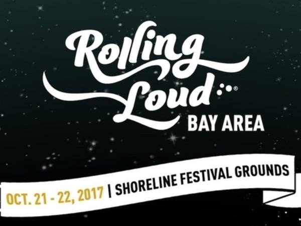 Watch Day 1 Of Rolling Loud Bay Area 2017