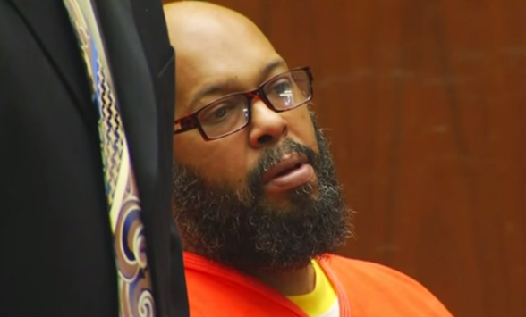 "Suge Knight Indicted For Death Threats Towards ""Straight Outta Compton"" Director F. Gary Gray"