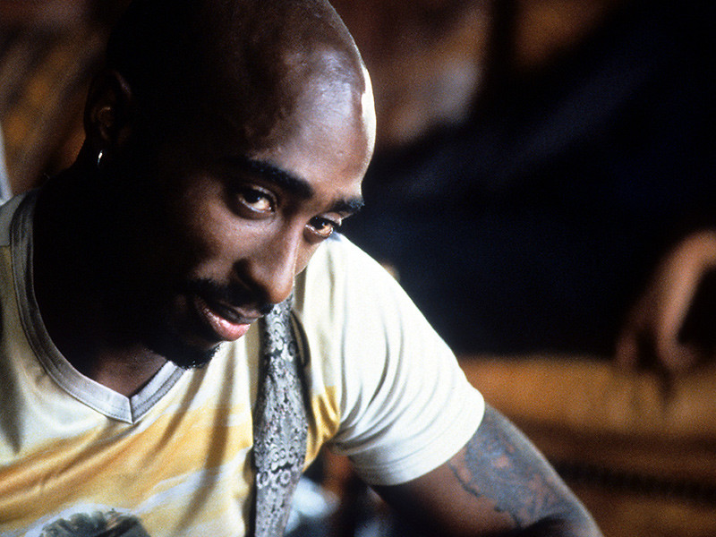 Tupac Argument Sends One Man To The Hospital & Another To Jail