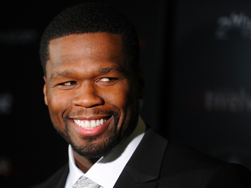 50 Cent Isn't Done Dragging Conor McGregor