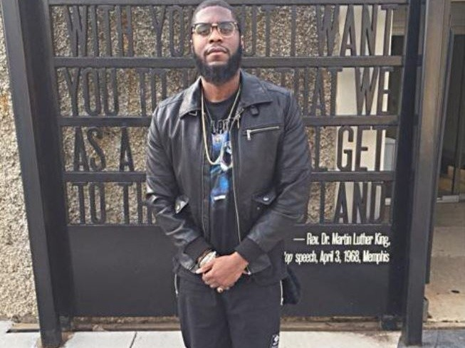 Do Big K.R.I.T.'s Mysterious Instagram Posts Mean New Music Is Coming Soon?