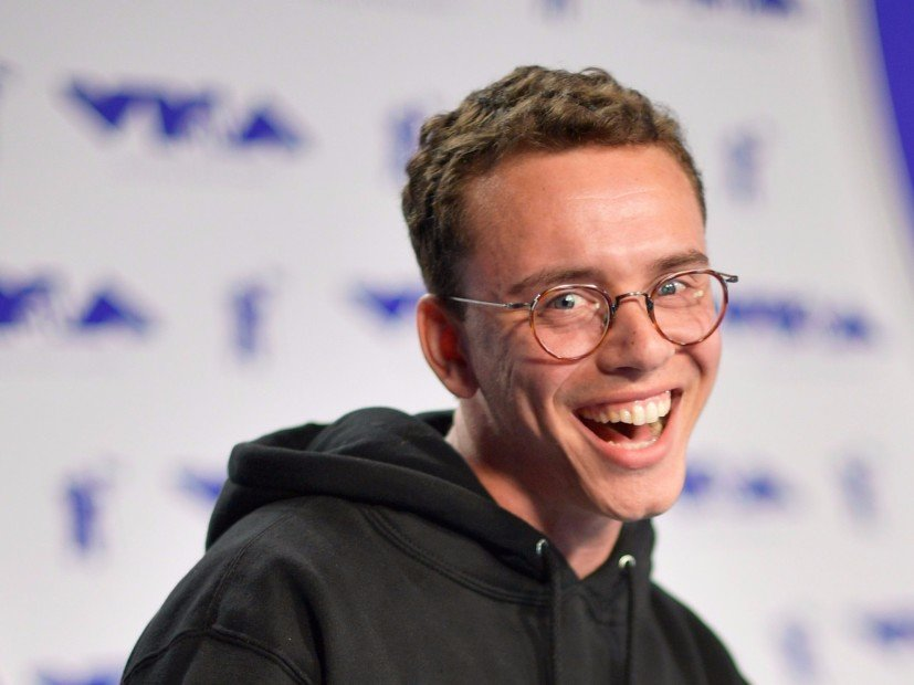 "Logic Reveals He's Having A Baby Boy: ""Fuck TMZ, They Can't Get The Scoop On That Shit"""