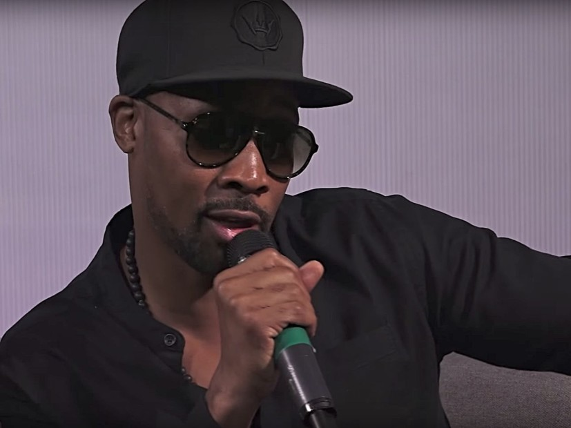 RZA To Screen 'Shaolin Vs. Wu Tang' With Live Commentary For 36 Cinema Launch