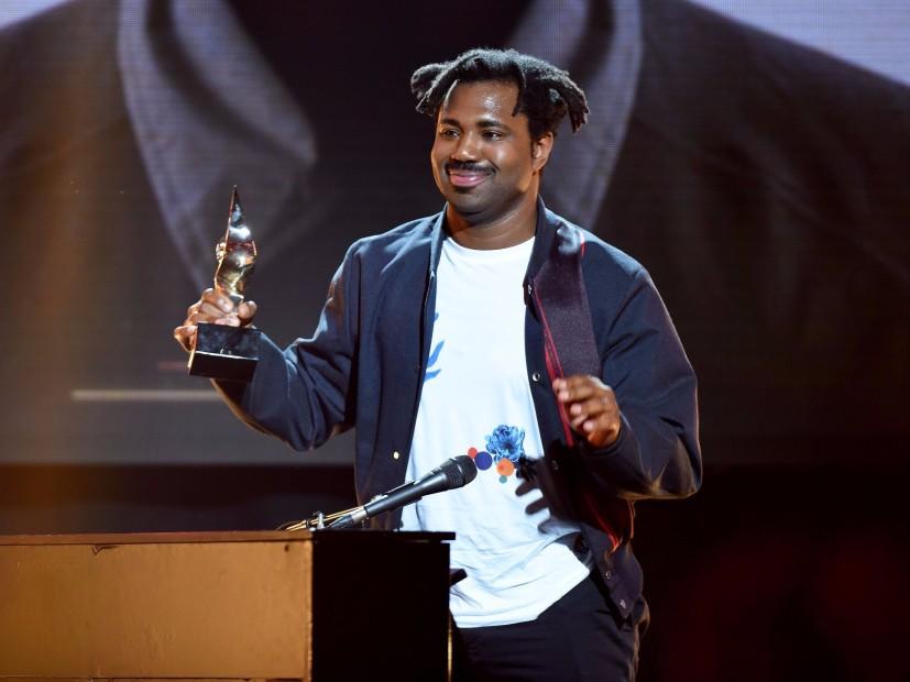 Sampha Wins 2017 Mercury Prize