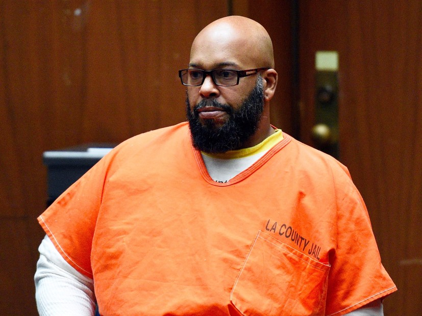 2 Of Suge Knight's Former Attorneys Arrested On Accessory Charges