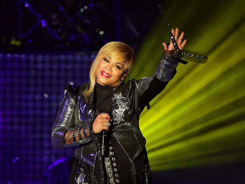 T-Boz's Family Suing Police For Fatal Shooting Of Mentally Ill Cousin
