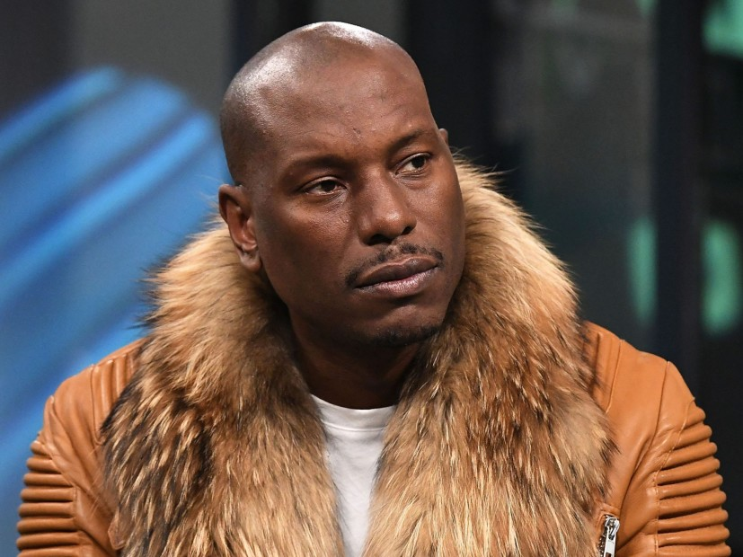 "Tyrese Backpedals After Instagram Tirade Aimed At Dwayne ""The Rock"" Johnson"