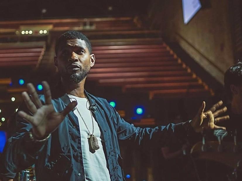 Usher homofil sex