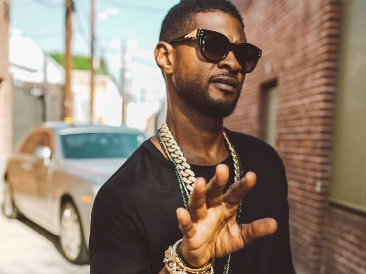 Woman Suing Usher For $20M In Herpes Lawsuit Reportedly Identified