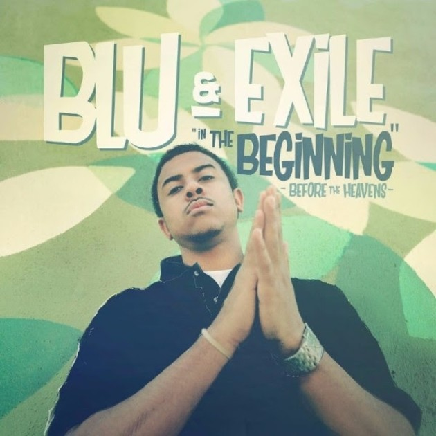 """Review: Blu & Exile's Bronzed With """"In The Beginning: Before The Heavens"""""""