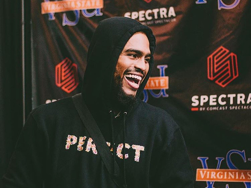 "Dave East Announces ""Paranoia 2"" EP"