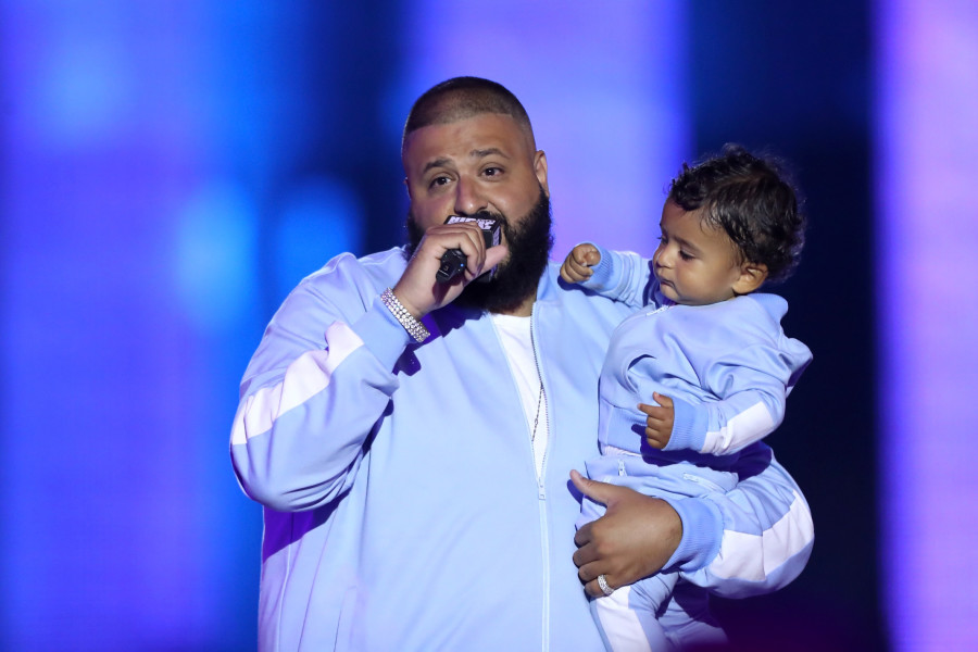 "DJ Khaled previews ""Higher"" Video With Nipsey Hussle & John Legend With Spiritual Message"