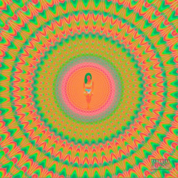 "Review: For Better Or Worse, Jhené Aiko's ""Trip"" Is Drenched In ""Same 'Ol"""
