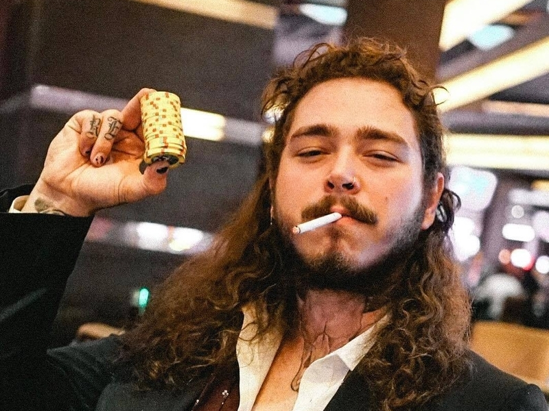 Hip Hop Single Sales: Post Malone Debuts At #1 With