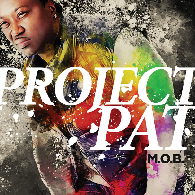 Project Pat Announces M.O.B.
