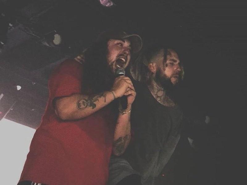"""$uicideboy$ Release """"KILL YOURSELF SAGA XVI-XX"""" EPs"""