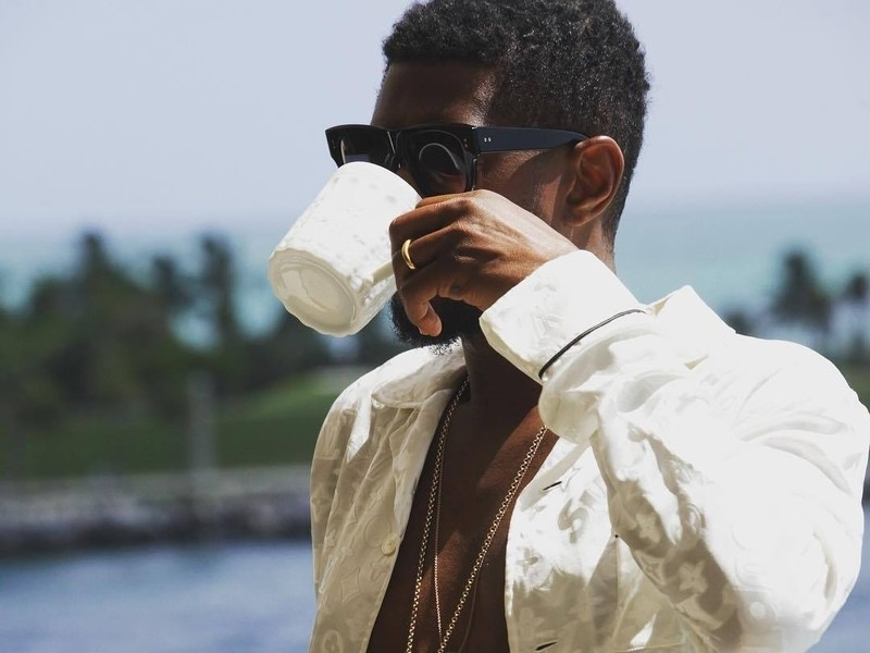 Usher Calls Herpes Accusers Liars