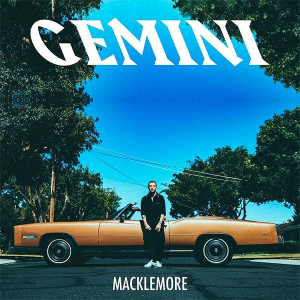 Macklemore Gemini