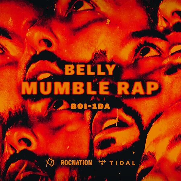 Belly Mumble Rap