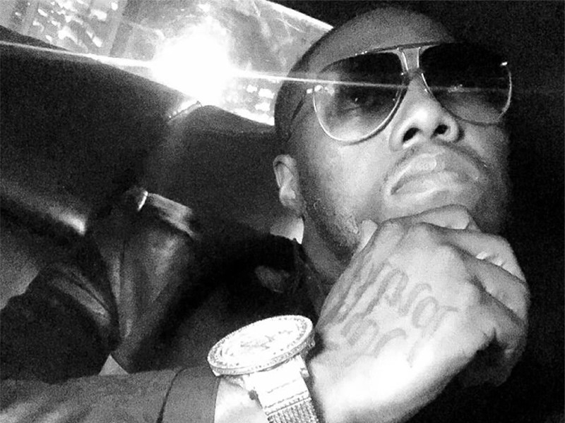 Z-Ro Avoids Indictment But Now Faces Misdemeanor For Alleged Assault