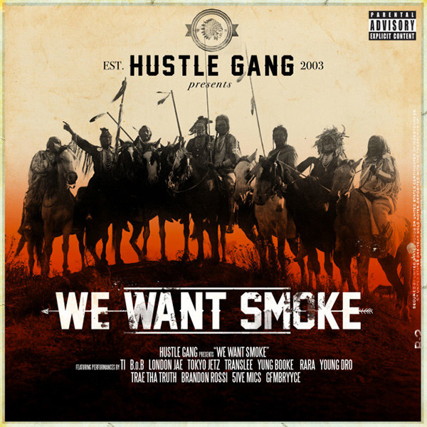 "Review: Hustle Gang Keeps The Familiar Fresh With ""We Want Smoke"""