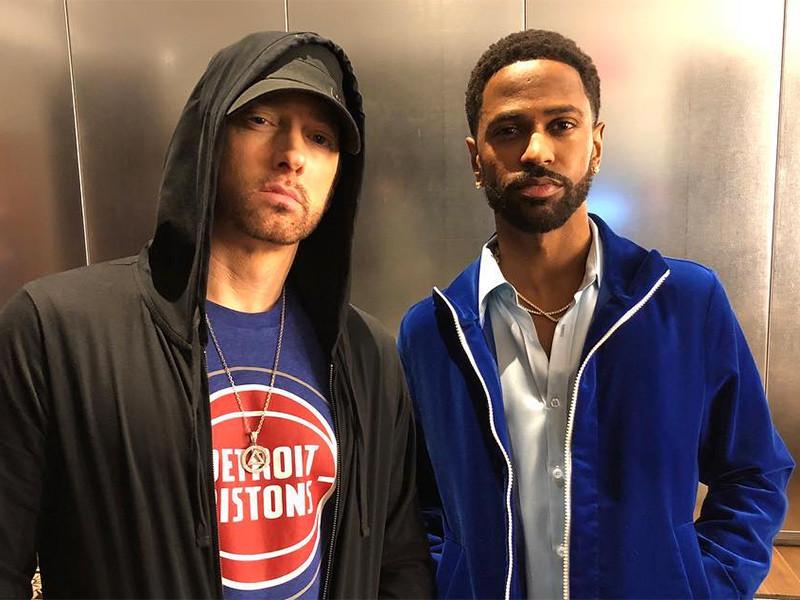 Hip Hop Week In Review: Eminem, Big Sean & Migos