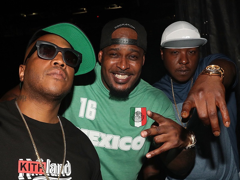 The LOX Says that there are Not Too many Groups Can fight Them On Instagram