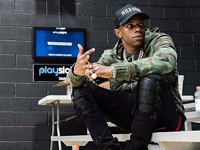 Hip Hop Album Sales: A Boogie Wit Da Hoodie Debut LP Scores While PARTYNEXTDOOR Takes A Hit