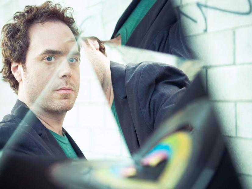 "Cut Chemist Reveals Behind-The-Scenes Video For ""Die Cut"" Album"