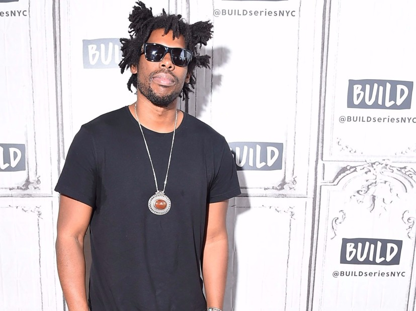 "Flying Lotus Apologizes For ""Insensitive Comments"" About Gaslamp Killer Controversy"