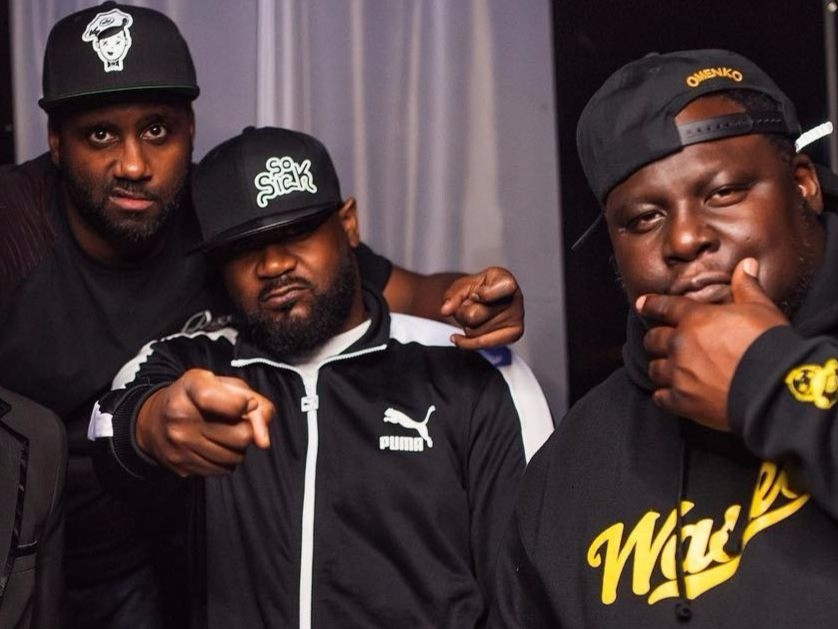 Wu-Tang Financial: Ghostface Killah Co-Founds Cryptocurrency Company