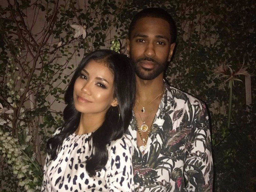 Jhené Aiko's Divorce From Dot Da Genius Is Official