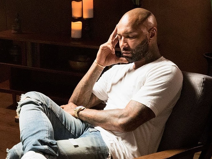 "Joe Budden On Migos Confrontation: ""It Was A False Sense Of Entitlement"""