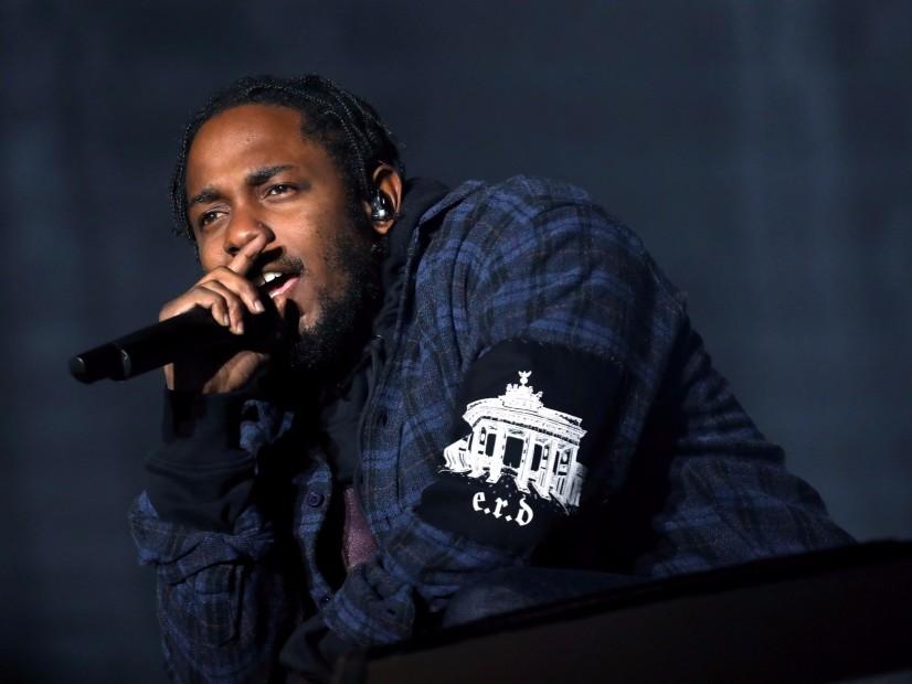 How Kendrick Lamar Finally Overcame Industry Pressures