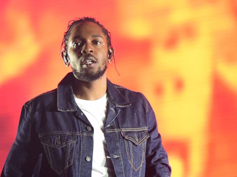 Kendrick Lamar Scheduled To Perform At 2018 Grammy Awards
