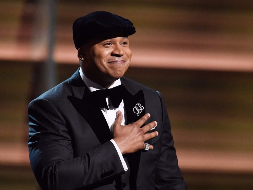 LL Cool J Is Only Rapper To Get 2018 Rock Hall Nomination
