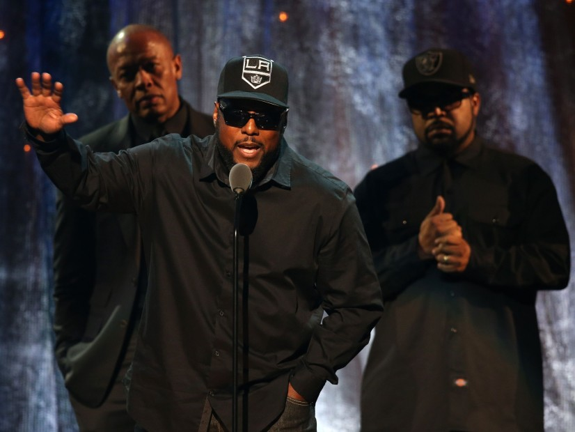 MC Ren Announces New Music With Ice Cube & Possible Collab With DJ Premier