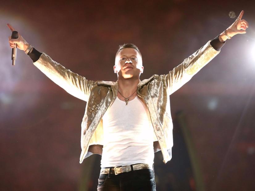 Hip Hop Album Sales: Macklemore Debuts While Kevin Gates Gets Redemption On Billboard 200