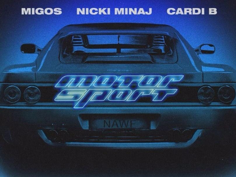 "Twitter Weighs In On Migos, Nicki Minaj & Cardi B's ""Motor Sport"" Verses"