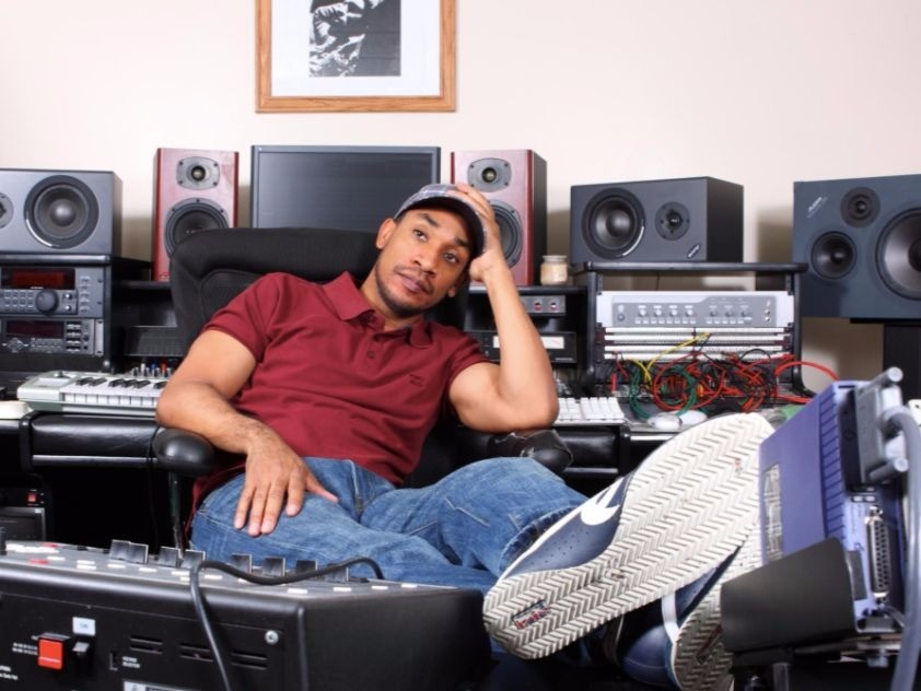 """Prince Paul Delivers Revision Of 2003's """"Politics Of The Business"""""""